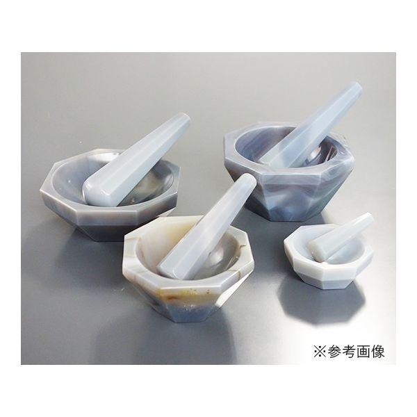 レオナ メノー乳鉢(浅型) 170mL C-6 1個 61-9631-71(直送品)