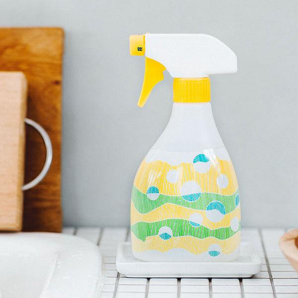 キッチン用アルコール除菌スプレー