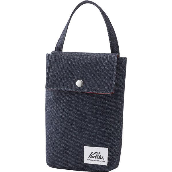 カリタ フィルターバッグ ブルー
