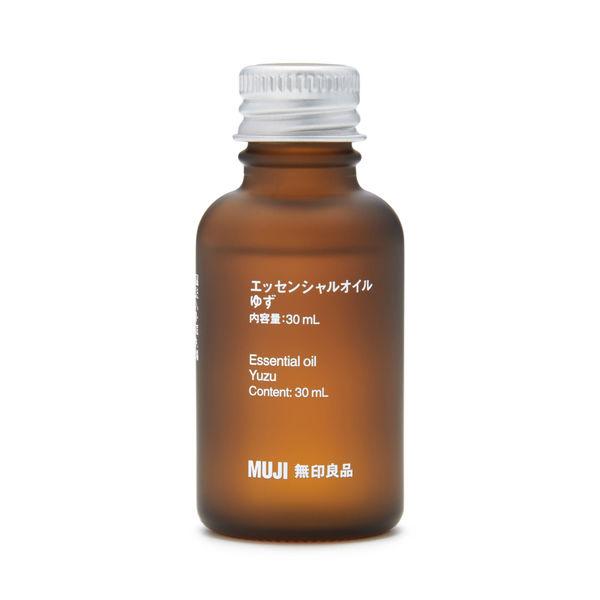 エッセンシャルオイル・ゆず 30ml