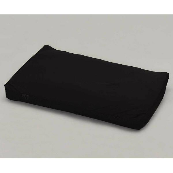 アイリスオーヤマ メンズピロー ブラック PME-4363 1個 (直送品)