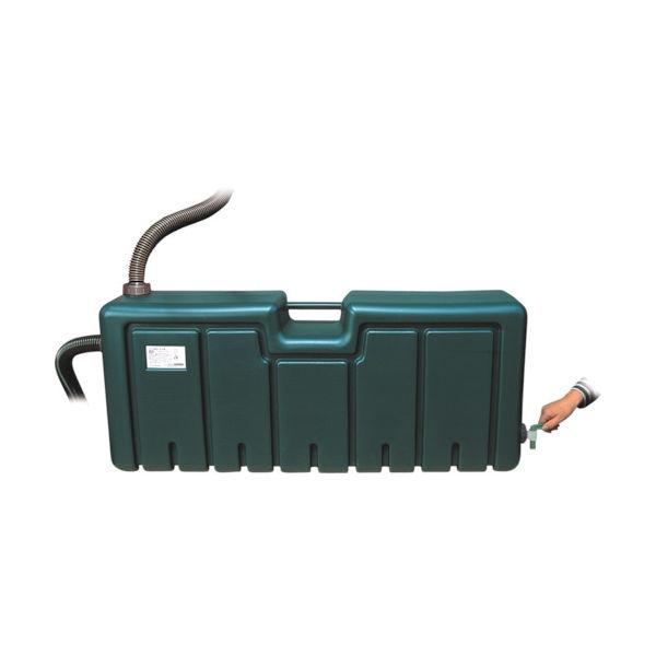 ミツギロン(MITSUGIRON) ミツギロン 雨水タンク EG-01 1個 397-7293(直送品)