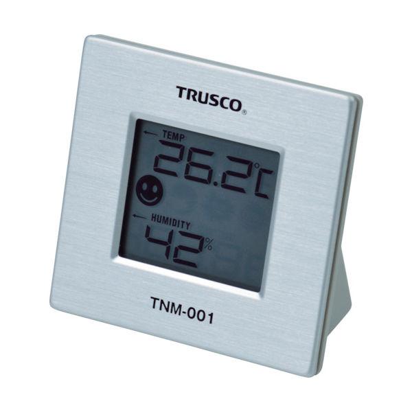 トラスコ中山(TRUSCO) TRUSCO 熱中症モニター TNM-001 1個 402-7116(直送品)