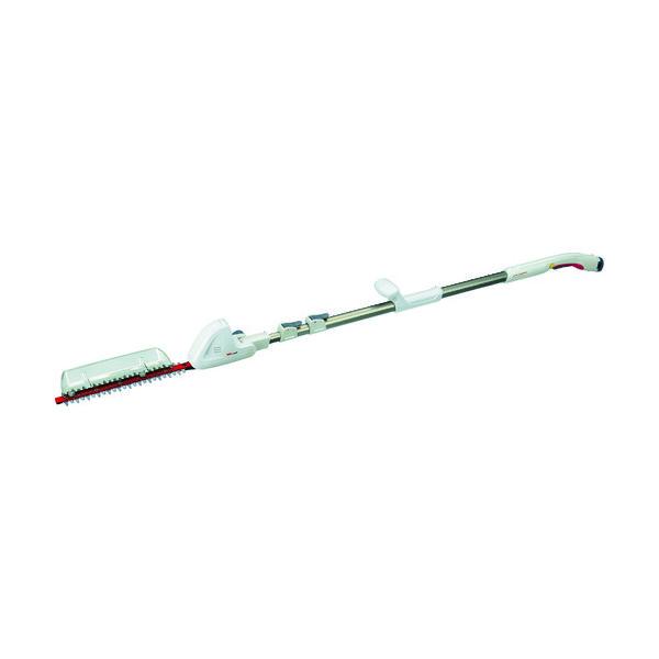ムサシ 充電式 伸縮スリムバリカンJr バッテリー2個付 PL-3002-2B 1台 412-6220(直送品)