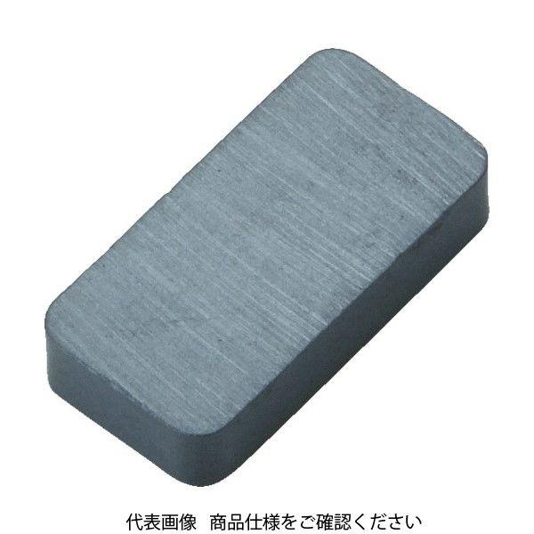 トラスコ中山(TRUSCO) TRUSCO フェライト磁石 30mmX10mmX5mm (1個=1PK) TF30K-1P 1個 415-1861(直送品)