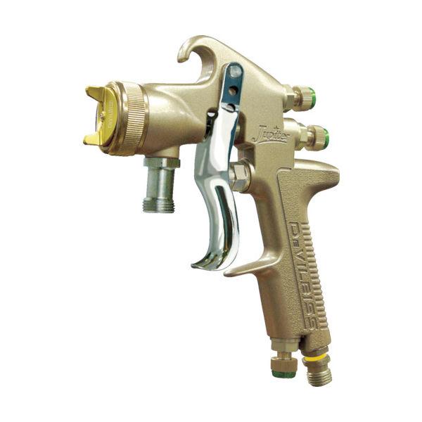 CFTランズバーグ デビルビス スプレーガンJUPITER-R-J1吸上式LVMP仕様 JUPITER-R-J1-1.5-S 1台 423-3026 (直送品)