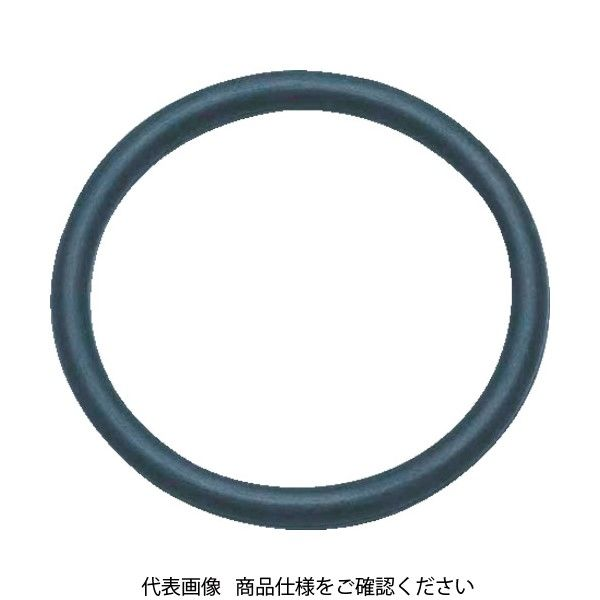 トラスコ中山(TRUSCO) TRUSCO インパクトソケット用Oリング (10個入) TO4024 1袋(10個) 421-7284(直送品)
