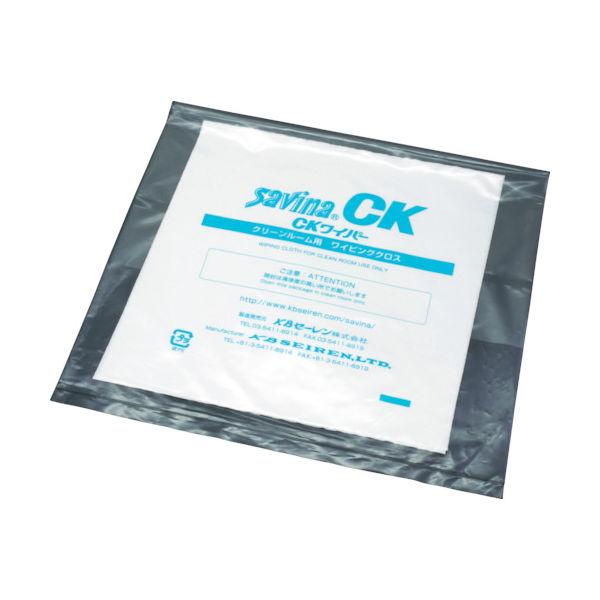 KBセーレン(ケービーセーレン) savina CK 240mmx240mm 100枚入り SAVINA-CK-2424 429-9779(直送品)