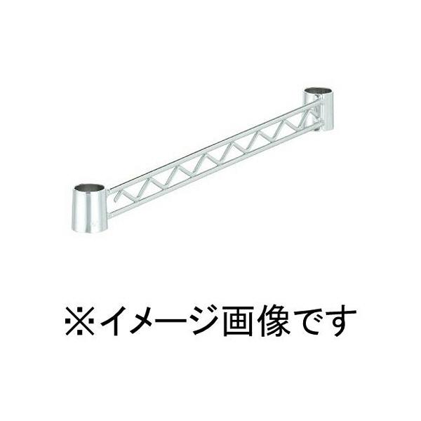 アイリスオーヤマ ポール直径25mm メタルラックサイドバー 幅910mm MR-91S(直送品)
