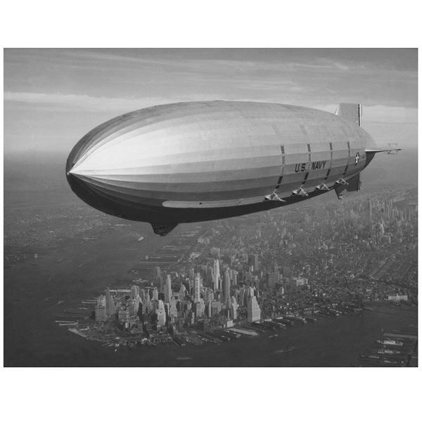アートプリントジャパン 「ニューヨーク(1930年代)」 キャンバス/M 1枚