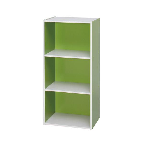 アイリスオーヤマ CBボックス3段