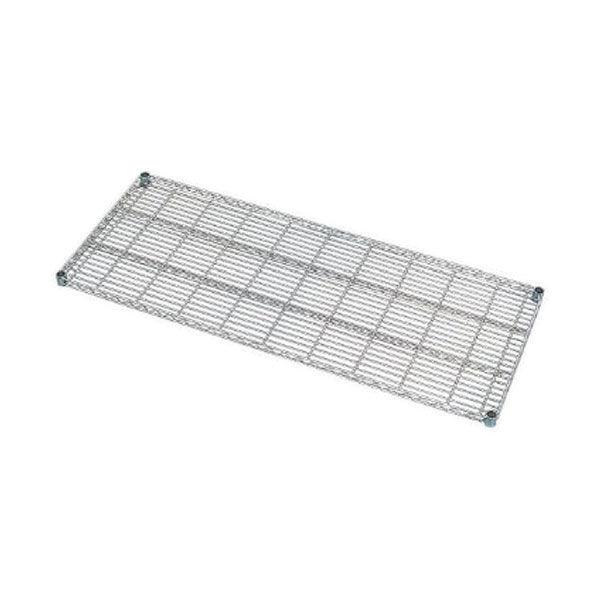 アイリスオーヤマ ポール直径25mm メタルラック(レギュラータイプ) 棚板 MR-1560T 幅1500×奥行610×高さ40mm(直送品)
