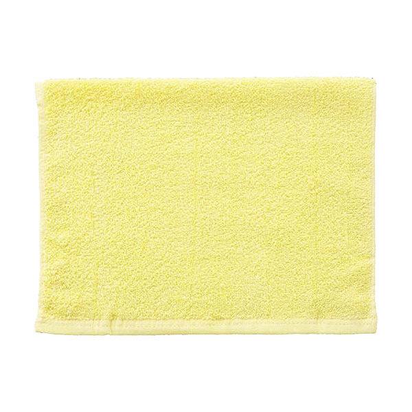 じょうぶおそうじタオル 黄 12枚入×2