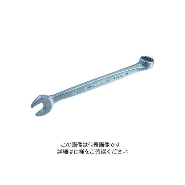 スエカゲツール(SUEKAGE TOOL) スエカゲ ドルフィンレンチ13mm 43DW130 1本 439-1683(直送品)