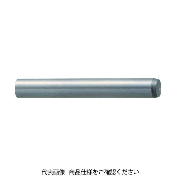 トラスコ中山(TRUSCO) TRUSCO 平行ピン(S45C) 6.0×55 15本入 B61-0655 1パック(15本) 432-2312(直送品)