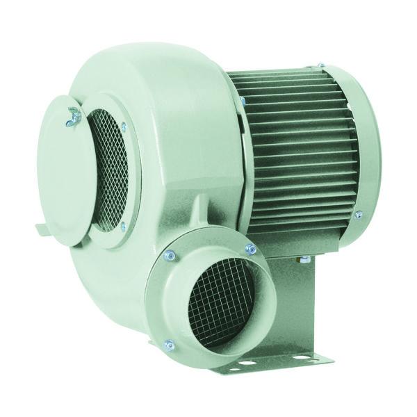 昭和電機 昭和 電動送風機 マルチシリーズ(0.4kW) FSM-04S 1台 453-7505(直送品)
