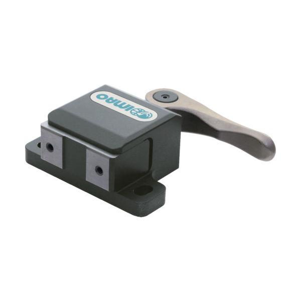 イマオコーポレーション(IMAO) イマオ カムサイドクランプ QLSCH40L 1個 433-9916 (直送品)