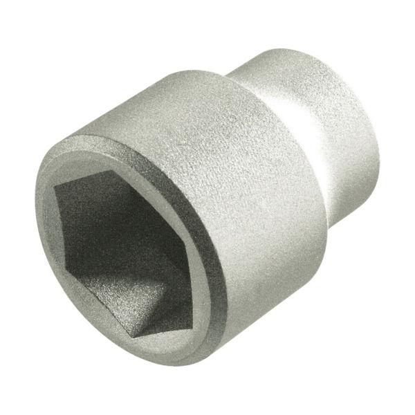 Ampco 6角ソケット差込角1/2インチ用 二面幅寸法17mm AMCSS-1/2D17MM 280-4140(直送品)