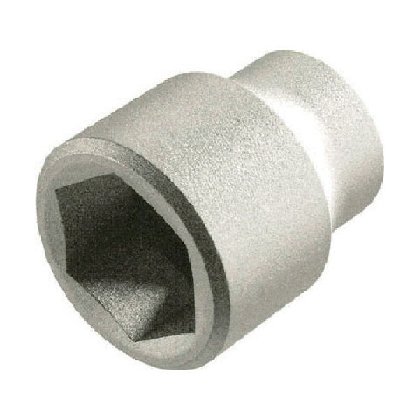 Ampco 6角ソケット差込角3/4インチ用 二面幅寸法46mm AMCSS-3/4D46MM 280-4859(直送品)