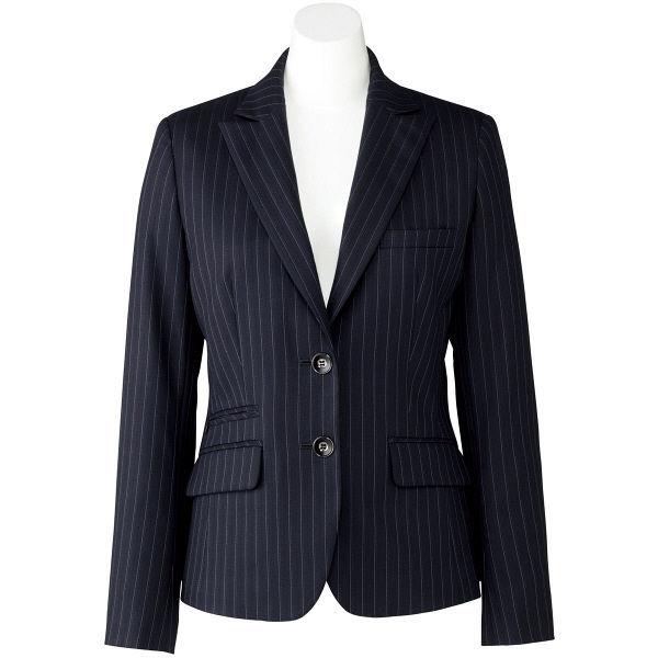 ボンマックス ジャケット ネイビーXブルー 17号 AJ0244-28-17 1着(直送品)