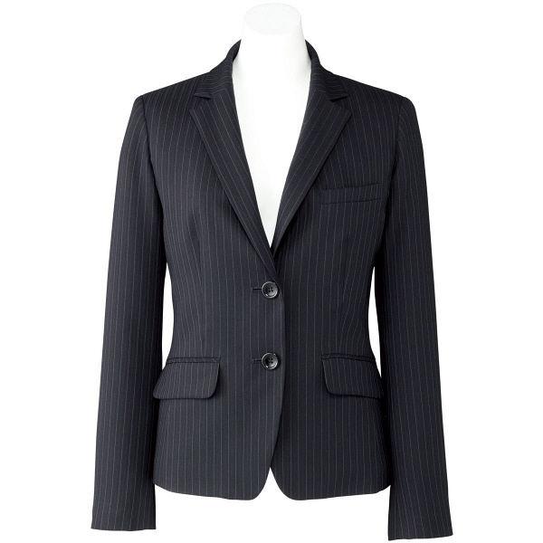 ボンマックス ジャケット ネイビーXグレイ 13号 AJ0245-28-13 1着(直送品)