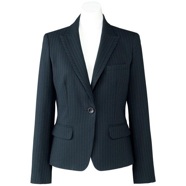 ボンマックス ジャケット ブラックXグレイ 17号 AJ0246-30-17 1着(直送品)