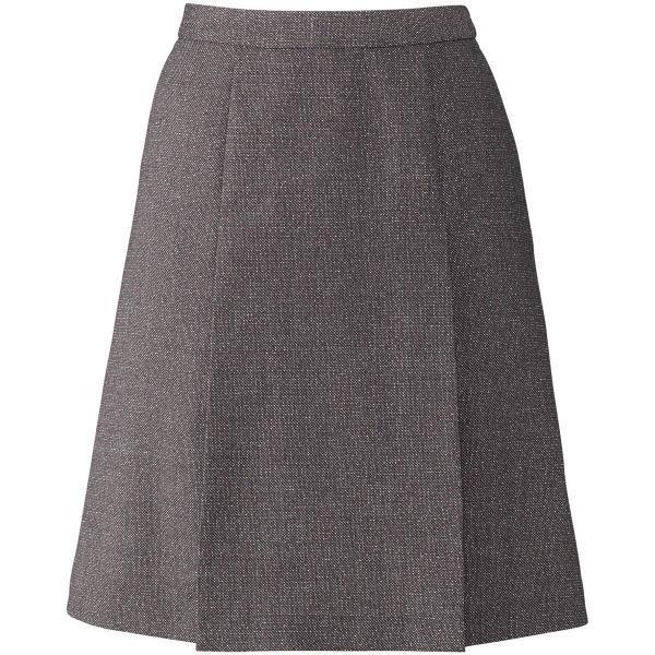 ボンマックス プリーツスカート ローズグレイ 19号 LS2191-3-19 1着(直送品)