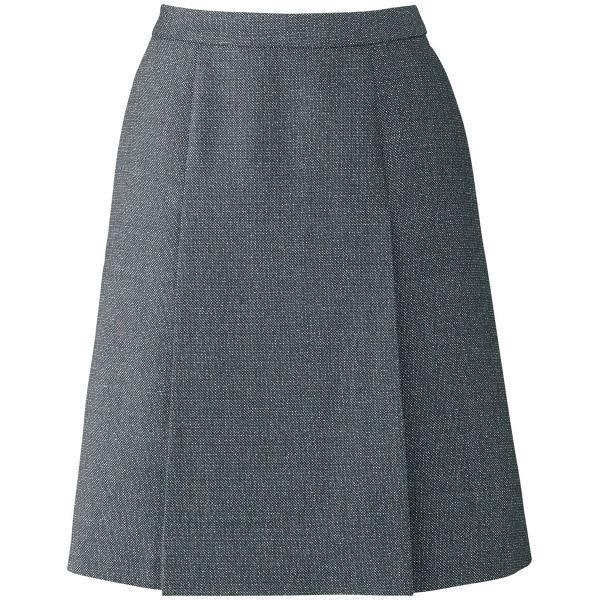 ボンマックス プリーツスカート ブルーグレイ 7号 LS2191-7-7 1着(直送品)