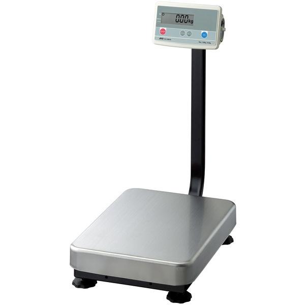 デジタル台はかり 60kg FG60KAL エー・アンド・デイ (直送品)