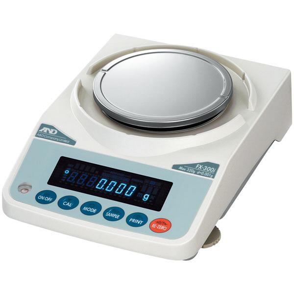 汎用電子天秤 最大ひょう量220g FX200i エー・アンド・デイ (直送品)