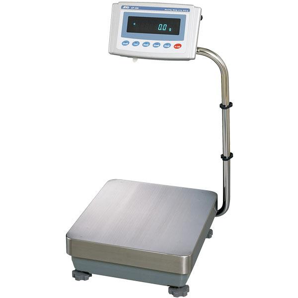 A&D 防塵・防水重量級天びん GP-100K エー・アンド・デイ (直送品)