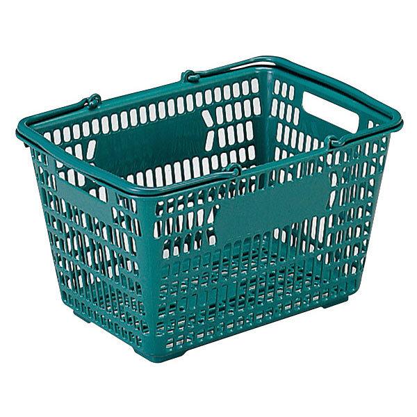 サンコー サンショップカーゴ17L 買い物カゴ 101791 (直送品)