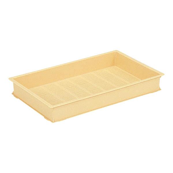 サンコー 麺コンテナー 3型ーT 10110500CLASI (直送品)