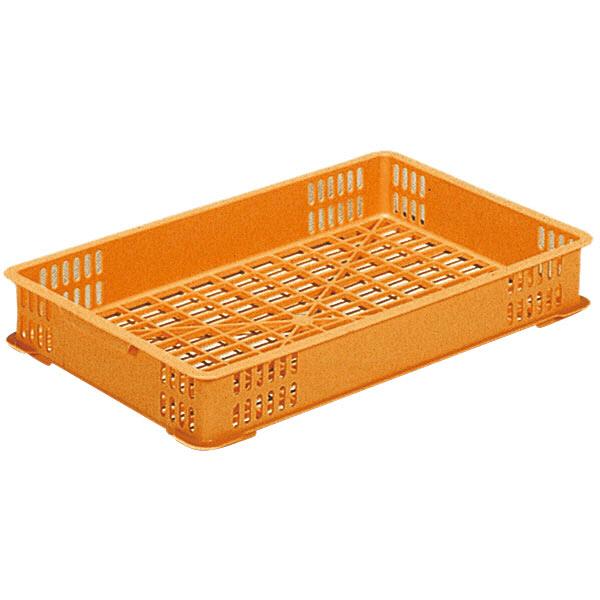サンコー 麺コンテナー 1型 PP 10130000OR301 (直送品)