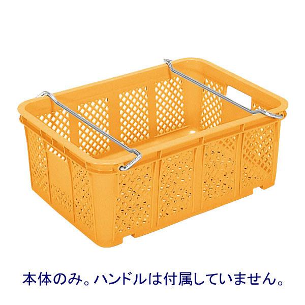 サンコー サンテナー A55(PP) 10550100OR301 (直送品)