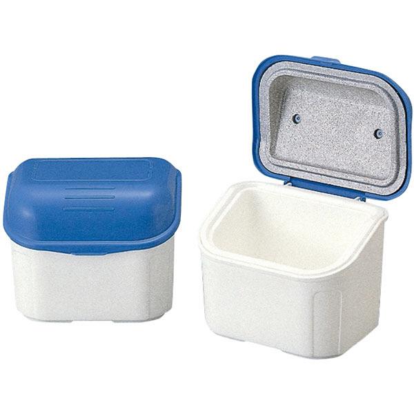 サンコー 保冷牛乳箱 4型(セット)爪有・ロック無 20035501WH101 (直送品)
