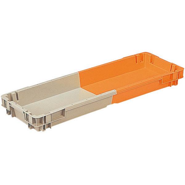 サンコー SNコンテナー N#30 (水抜孔有) 20290800GL804OR309 (直送品)