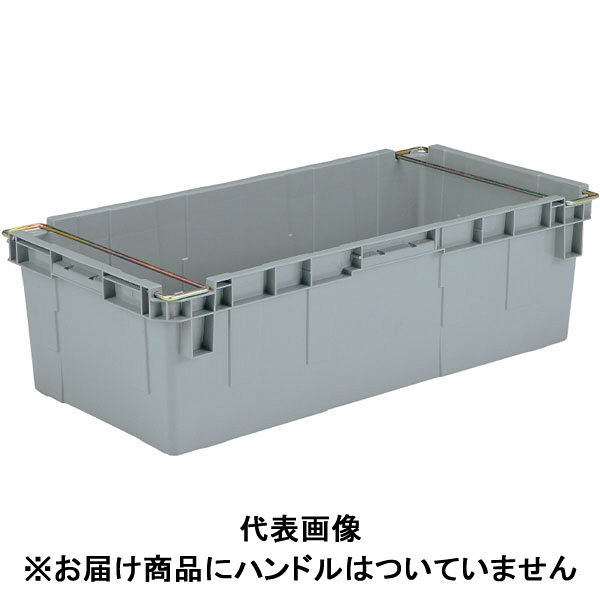 サンコー サンバケット 160N(孔有) 21540000GL802 (直送品)