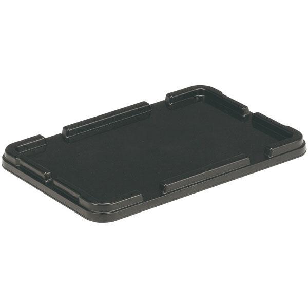 サンコー サンボックス蓋 5-4 導電 70051800BK (直送品)