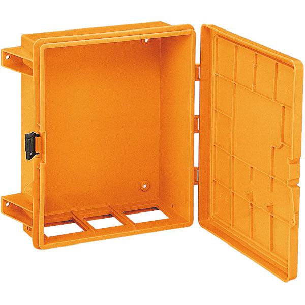 サンコー スイッチボックス 1型 (セット) 80460201OR308 (直送品)