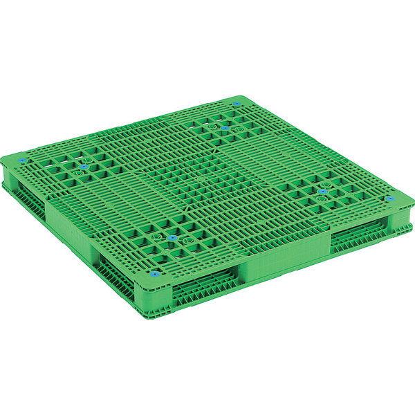 サンコー パレット R4-1111-4 81212001GRCAN (直送品)