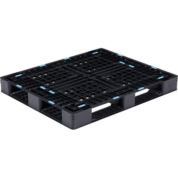 サンコー パレット D4-1012-8 81225900BKRCP (直送品)