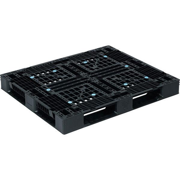 サンコー パレット D4-1012-12 81230600BKRCP (直送品)