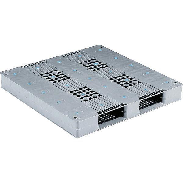 サンコー パレット R-1212-2(HG) 81442501GLLHG (直送品)