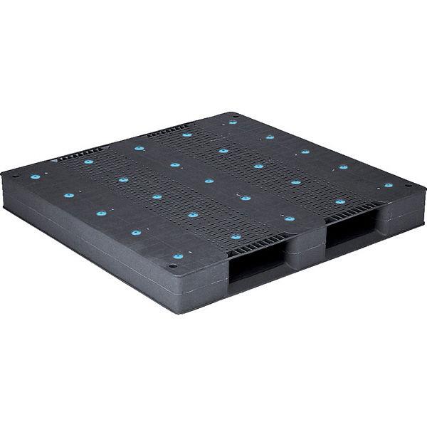 サンコー パレット D-1212-2 (PP) 81448501GL803 (直送品)