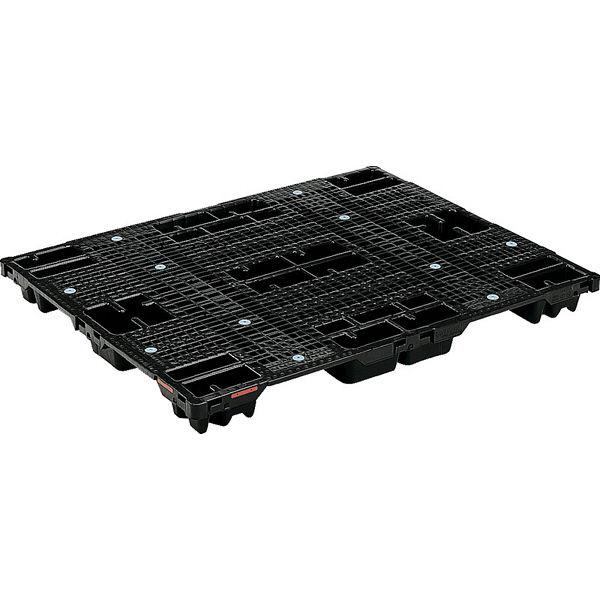 サンコー パレット SN4-1114ピース付 81540201BKRCP (直送品)