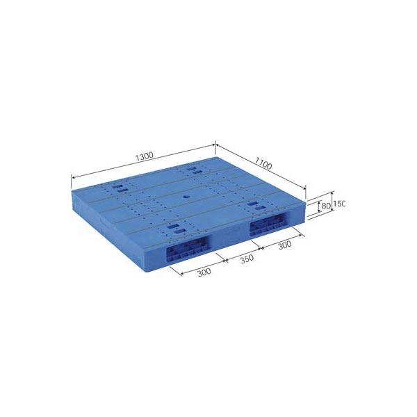 サンコー パレット LX-1113R2 84000501BL503 (直送品)