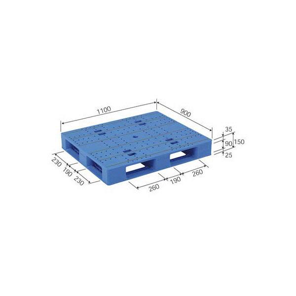 サンコー パレット LX-911D4 84001301BL503 (直送品)
