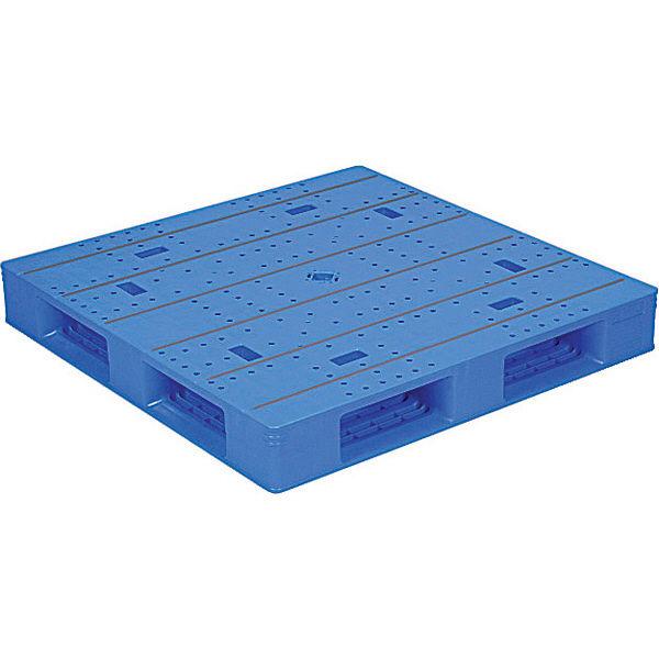 サンコー パレット LX-1111D4-2(PP) 84006402BL503 (直送品)