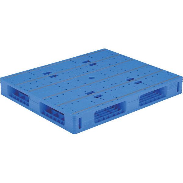 サンコー パレット LX-1012R4(PE) 84007401BL503 (直送品)